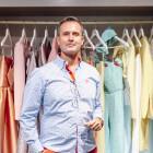 Premio Aguja Brillante 2018 al maestro de la costura Luis M. Rocamora