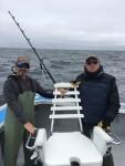 El equipo español Pescatours se prepara para la 46ª edición del Campeonato Internacional de Pesca de atún gigante (1)
