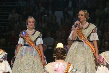 Elección de las Cortes de Honor y Falleras Mayores de València 2019 (12)