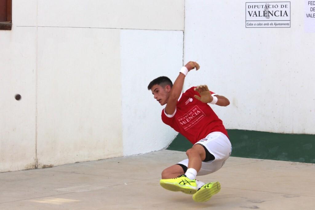 Els dos equips de Xeraco guanyaren en la primera jornada