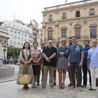 Cultura engega un nou curs de les escoles municipals de Dolçaina i Tabal i de Cant d'Estil