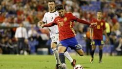 España debutará el 8 de septiembre contra Inglaterra en La Liga de Naciones