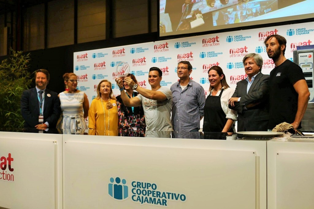 FotoFamiliaFinalIConcursoTapaCarneMeatAttraction18(20.09.18)