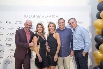 PALAU ALAMEDA VALÈNCIA
