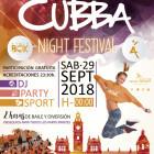 "Cubbá Night Festival"" llega al centro de Valencia"