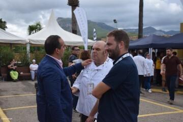 II Concurso Internacional Paella de Arroz de la Valldigna 20180910_125544 (283)