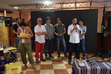 II Concurso Internacional Paella de Arroz de la Valldigna 20180910_125544 (342)