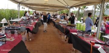 II Concurso Internacional Paella de Arroz de la Valldigna 20180910_125544 (49)