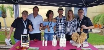 II Concurso Internacional Paella de Arroz de la Valldigna 20180910_125544 (57)