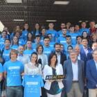 La Setmana Europea de l'Esport arriba a Castelló
