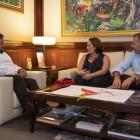 La Diputación consolida su apoyo a las fiestas de la Magdalena como un pilar clave de las tradiciones de la provincia