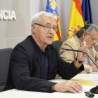 Joan Ribó: «en només 3 anys, i amb una gestió econòmica exemplar, estem traient a València del forat econòmic del nefast descontrol de la dreta»