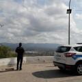 La Policía de la Generalitat comienza a utilizar drones en la vigilancia de yacimientos arqueológicos para evitar expolios