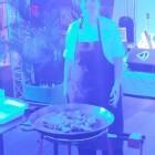 Del Tros al Plat clausura la gran festa de la paella amb una vetlada nocturna amb els regatistes de la 52 Super Sèries