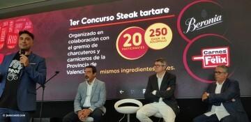 Presentación del Meat Carnival, el mayor festival de la carne de España en Valencia 20180910_104558 (24)