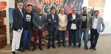 Presentación del Meat Carnival, el mayor festival de la carne de España en Valencia 20180910_104558 (3)
