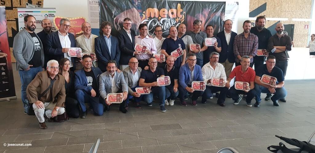 Presentación del Meat Carnival, el mayor festival de la carne de España en Valencia 20180910_104558 (38)