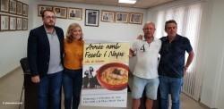 Presentación del primer Concurso de Arròs amb fesols i naps «Vila de Catadau» (9)