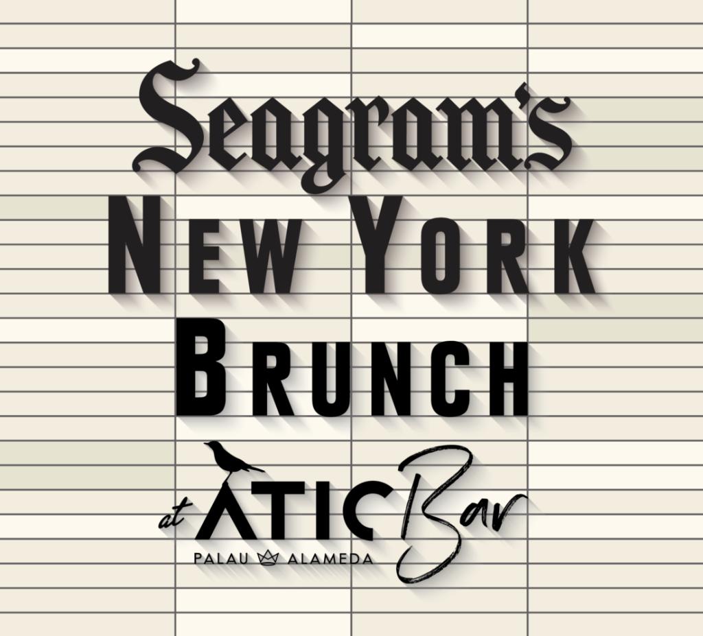 Seagram's Gin llega a Valencia con Dante NYC, el mejor bar de New York (1)