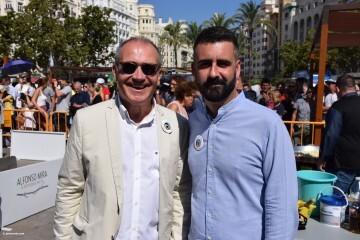 Valencia muestra la riqueza de su plato más tradicional la paella en su World Paella Day 20180920_114141 (202)