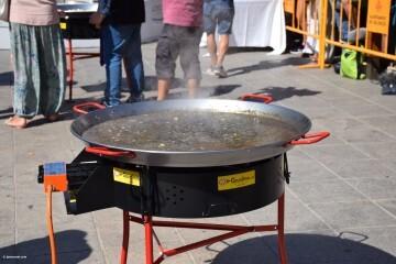 Valencia muestra la riqueza de su plato más tradicional la paella en su World Paella Day 20180920_114141 (206)