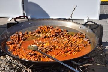 Valencia muestra la riqueza de su plato más tradicional la paella en su World Paella Day 20180920_114141 (208)