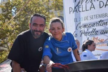 Valencia muestra la riqueza de su plato más tradicional la paella en su World Paella Day 20180920_114141 (209)