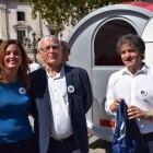 València celebra el i dia mundial de la paella, en el marc de la promoció d'una alimentació sostenible