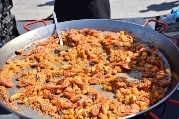 Valencia muestra la riqueza de su plato más tradicional la paella en su World Paella Day 20180920_114141 (230)