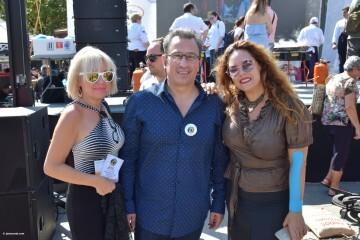 Valencia muestra la riqueza de su plato más tradicional la paella en su World Paella Day 20180920_114141 (234)