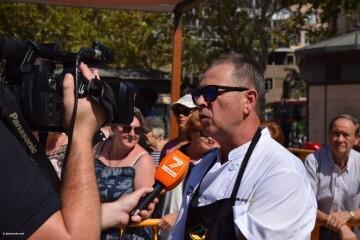 Valencia muestra la riqueza de su plato más tradicional la paella en su World Paella Day 20180920_114141 (235)