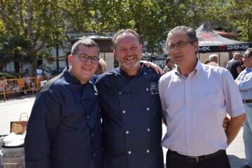 Valencia muestra la riqueza de su plato más tradicional la paella en su World Paella Day 20180920_114141 (246)