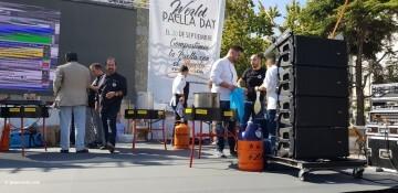 Valencia muestra la riqueza de su plato más tradicional la paella en su World Paella Day 20180920_114141 (255)