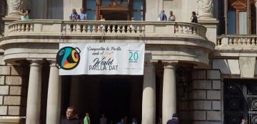 Valencia muestra la riqueza de su plato más tradicional la paella en su World Paella Day 20180920_114141 (256)
