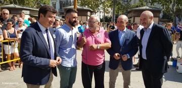 Valencia muestra la riqueza de su plato más tradicional la paella en su World Paella Day 20180920_114141 (259)
