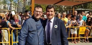 Valencia muestra la riqueza de su plato más tradicional la paella en su World Paella Day 20180920_114141 (260)