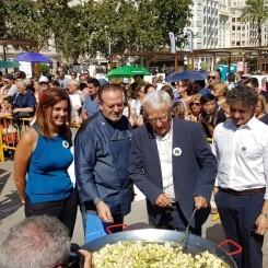 El Día Mundial de la Paella pone en el foco València y en su icono gastronómico