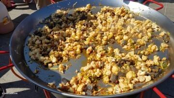 Valencia muestra la riqueza de su plato más tradicional la paella en su World Paella Day 20180920_114141 (266)