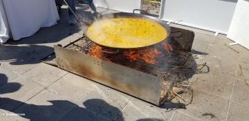 Valencia muestra la riqueza de su plato más tradicional la paella en su World Paella Day 20180920_114141 (267)