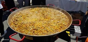 Valencia muestra la riqueza de su plato más tradicional la paella en su World Paella Day 20180920_114141 (277)