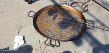 Valencia muestra la riqueza de su plato más tradicional la paella en su World Paella Day 20180920_114141 (280)