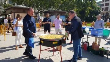 Valencia muestra la riqueza de su plato más tradicional la paella en su World Paella Day 20180920_114141 (284)