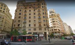 avenida del Oeste de Valencia Buscar con Google