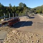 La Diputació inicia les obres de reforç del ferm en la CV-380 entre Cheste i Pedralba