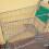 Usa un carro de supermercado para llevarse los objetos robados tras asaltar una vivienda en el centro de Elche