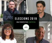 eleccions 2019-cartell