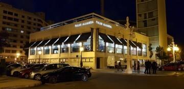 inauguración del Palau Alameda en Valencia 20180913_220111 (24)