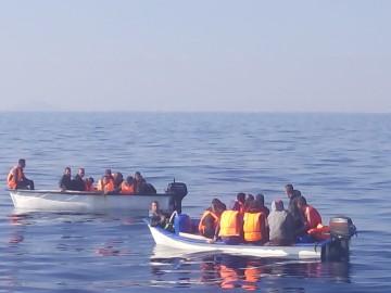 inmigrantes patera Problemática del servicio SIVE de la Guardia Civil en Alicante (4)