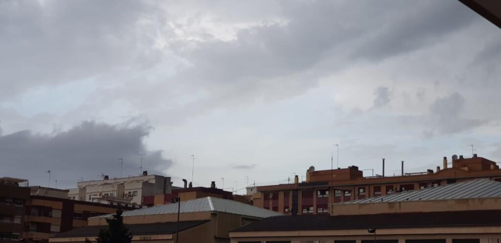 lluvias tiempo