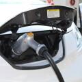 recarga para vehículos eléctricos